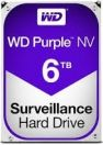 Жесткий диск WD Purple 6 Тб