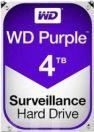 Жесткий диск WD Purple 4 Тб